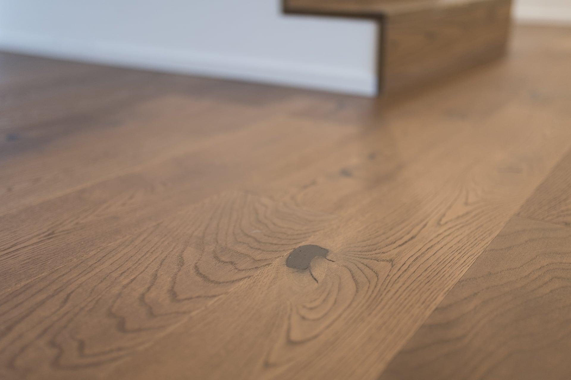 novalinea pavimento in legno Trend monaco