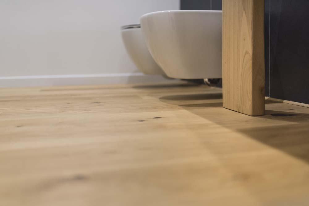 pavimento in legno Novalinea